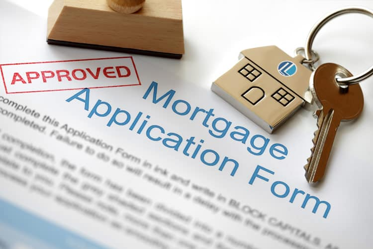 Home Mortgage Loan Types