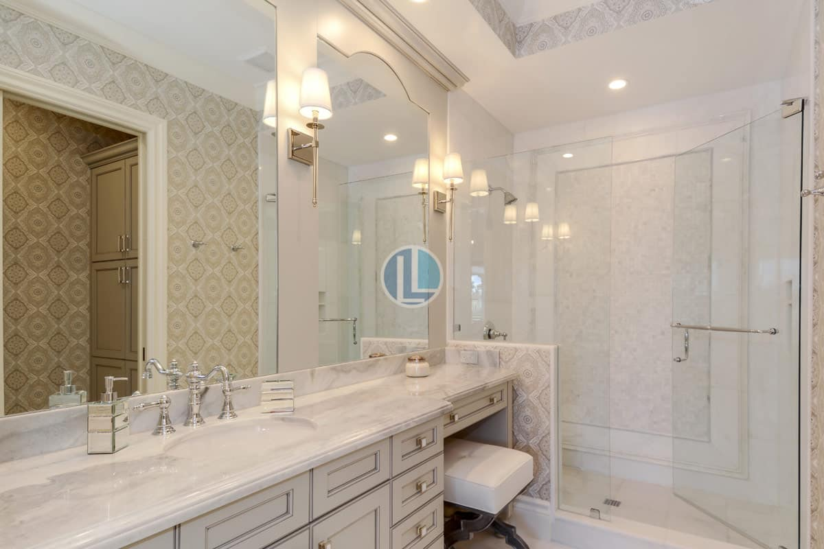 Boca Raton Real Estate Bathroom 2
